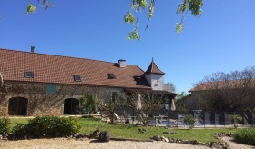 Property for Sale - House / Character property - gourdon