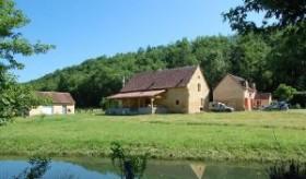Vente - Maison Ancienne - rouffignac-st-cernin