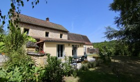 Property for Sale - Character property - sarlat