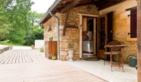Property for Sale - Gîtes chambres d'hôtes - sarlat