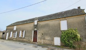 Property for Sale - Character property - salignac-eyvigues