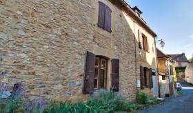 Vente - Maison Ancienne - sarlat